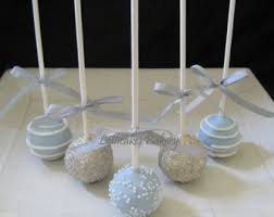 premium custom cake pops by thelollicakesbakery on etsy
