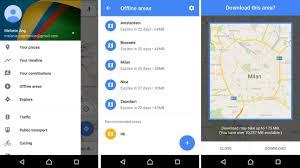 Offline Google Maps How To Get Around Italy With Minimal Italian