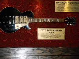 study abroad hard rock cafe nick mcquillan and a stroll through