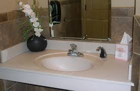 Commercial Bathroom Sinks And Countertop Commercial Countertops Commercial Bathrooms