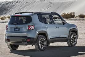 jeep renegade convertible 2017 jeep renegade new car review autotrader