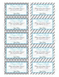 baby shower raffle ideas manificent design free printable baby shower raffle tickets