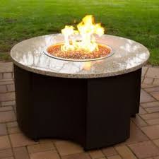 Ohio State Fire Pit by Outdoor Living By Mr Mulch