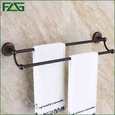 Oil Rubbed Bronze Bathroom Accessory Sets by Oil Rubbed Bronze Towel Bar Auswind Antique Black Oil Rubbed