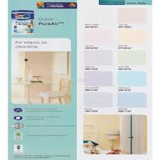 dulux pureair interior paint 5l 11street malaysia paints