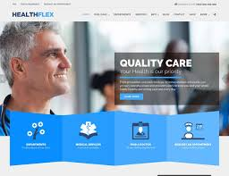 wordpress templates for websites 25 best health and medical wordpress themes 2018 athemes