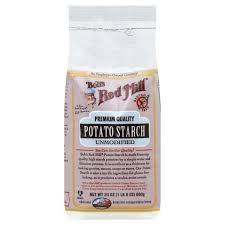 potato starch bobs mill potato starch unmodified publix
