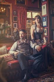 antti karppinen photography alias creative steampunk friends for