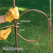 how to build an archway trellis build a garden archway family handyman