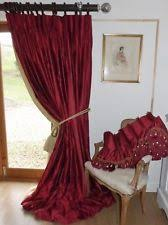 Interlined Curtains For Sale Colefax Fowler Curtains Ebay