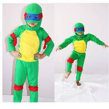 online get cheap teenage mutant ninja turtles costume kids