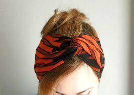 cool headbands 20 cool winter knit pattern braided headbands for