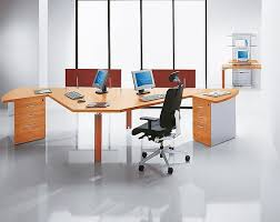 Home Office Double Desk Clever Design 2 Person Office Desk Exquisite Ideas 17 Best Ideas