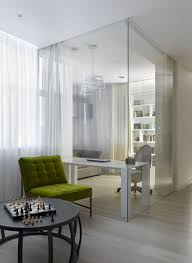 loft decor modern moscow apartment by alexandra fedorova integrated loft