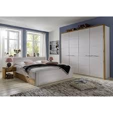 Schlafzimmerm El Erle Schlafzimmer Komplett Massivholz Preisvergleich Billiger De
