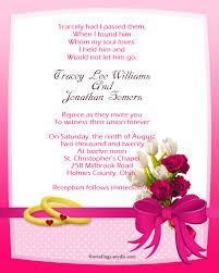 indian wedding cards wordings designs indian christian wedding invitation cards wordings