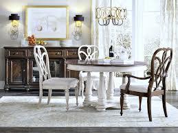 hooker furniture leesburg dining room set