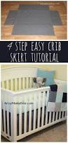 crib skirt pattern am including a pattern and instructions for