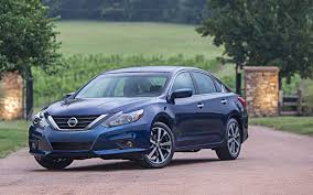 nissan altima coupe 2017 2017 nissan altima news reviews picture galleries and videos