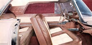 poll which classic luxury car has the best interior automotive