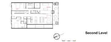 Sustainable House Design Floor Plans by Eco Sustainable House By Djuric Tardio Architectes Caandesign