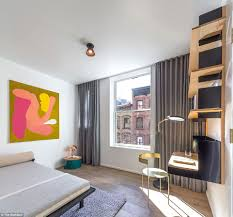 matt damon puts down record 16 6m for brooklyn penthouse daily