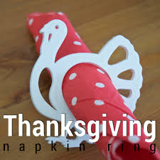 turkey napkin ring 3dshook thanksgiving turkey napkin ring