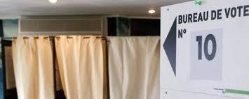 fermeture des bureaux de vote présidentielle heure de fermeture des bureaux de vote tout dépend