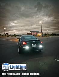 nissan altima 2013 hid fog lights hid reverse lights blind from behind better automotive lighting