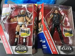 wwe four horsemen at target black friday e50 at tru oooh yeeeah loose pics added wrestlingfigs com