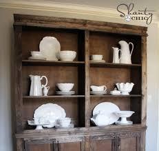 kitchen lovely diy kitchen hutch plans 3154816094 1349455987 diy
