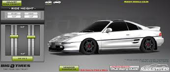 Visualizer Online British Columbia Mr2 Owners Group U2022 View Topic Big O Tires