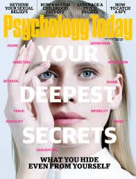 March      Psychology Today