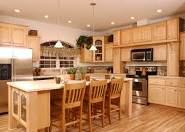 maple kitchen islands maple kitchen islands traditional maple kitchen with white island