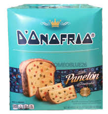 donofrio panettone paneton donofrio 900 grs fruit cake 1 98 lbs imported from peru