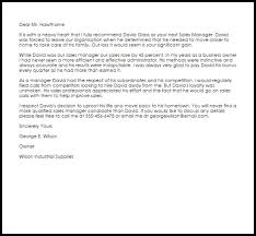 international sales executive cover letter