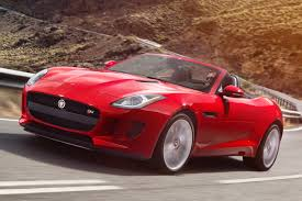 jaguar cars f type used 2017 jaguar f type convertible pricing for sale edmunds