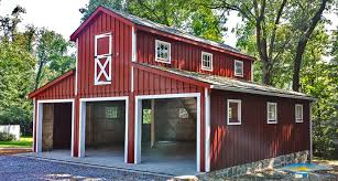 amazing monitor barns with living quarters 3 horse barns modular