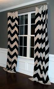 Blackout Curtains Black Black And White Blackout Curtains Black Curtains Black And White
