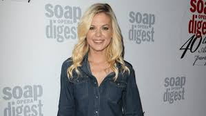 images of kirsten storms hair gh star kirsten storm is feeling the heat from fans over her