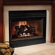 Wood Burning Fireplace Parts by Heatilator Accelerator 36
