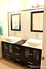 bathroom vanities modern stylemodern contemporary bathroom