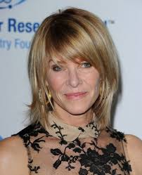 suzanne somers hair cut think layered hairstyles for ageless beauty