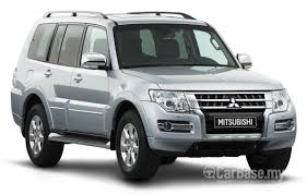 mitsubishi pajero 2016 white mitsubishi cars for sale in malaysia reviews specs prices