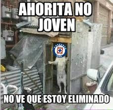 Memes Cruz Azul Vs America - los mejores memes de la eliminaci祿n de cruz azul