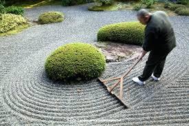 japanese zen rock garden rake japanese zen garden meditation music