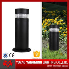 cheap led garden lights bollard light china garden light manufacturer china street light