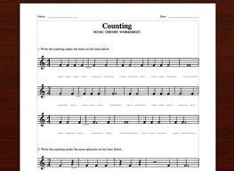 theory worksheets u2013 lacie bowman music