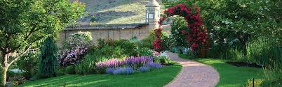 What Are Botanical Gardens Idaho Botanical Garden Our History
