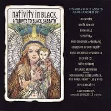 Black Sabbath Memes - nativity in black full album youtube black sabath pinterest